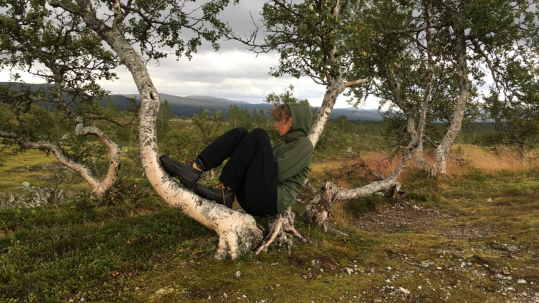 Rewild Body and Nature